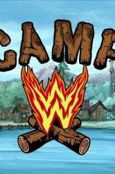 Смотреть Лагерь WWE / Лагерь рестлеров онлайн в HD качестве