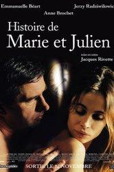 Смотреть История Мари и Жюльена онлайн в HD качестве