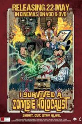 Смотреть Я пережил нашествие зомби онлайн в HD качестве