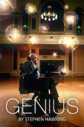 Смотреть Настоящий гений со Стивеном Хокингом онлайн в HD качестве