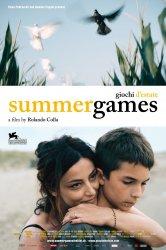 Смотреть Летние игры онлайн в HD качестве