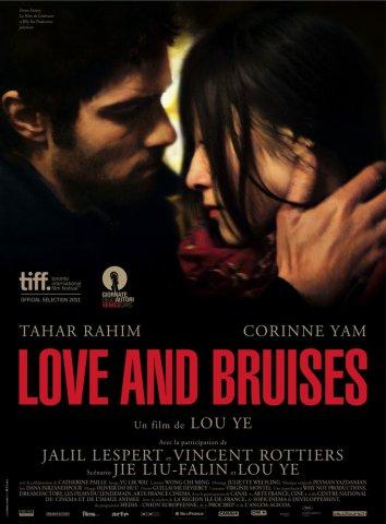 Смотреть Любовь и ссадины онлайн в HD качестве 720p
