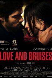 Смотреть Любовь и ссадины онлайн в HD качестве