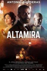 Смотреть Альтамира онлайн в HD качестве