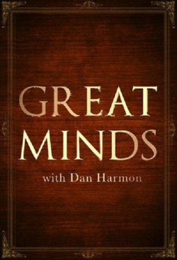 Смотреть Великие умы с Дэном Хэрмоном онлайн в HD качестве 720p