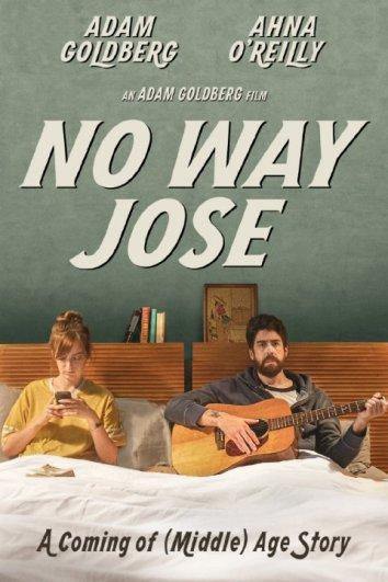 Смотреть Ни за что, Хосе онлайн в HD качестве 720p