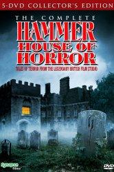 Смотреть Дом ужасов Хаммера онлайн в HD качестве
