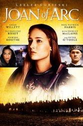 Смотреть Жанна Д'Арк онлайн в HD качестве
