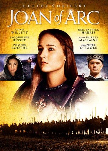 Смотреть Жанна Д'Арк онлайн в HD качестве 720p