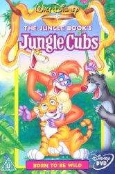 Смотреть Детеныши джунглей онлайн в HD качестве