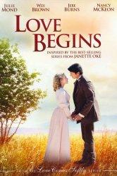 Смотреть Любовь начинается онлайн в HD качестве