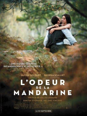 Смотреть Запах мандарина онлайн в HD качестве 720p