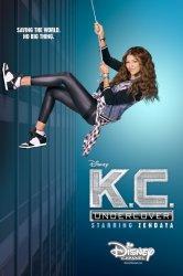 Смотреть Кей Си. Под прикрытием / Кэти Купер под прикрытием онлайн в HD качестве