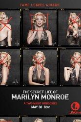 Смотреть Тайная жизнь Мэрилин Монро онлайн в HD качестве
