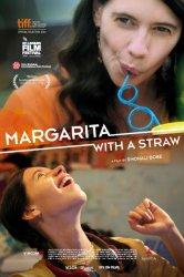 Смотреть Маргариту, с соломинкой онлайн в HD качестве