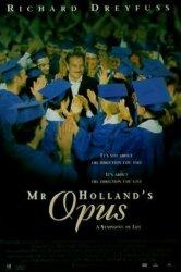 Смотреть Опус мистера Холланда онлайн в HD качестве