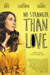 Смотреть Не менее странно, чем любовь онлайн в HD качестве