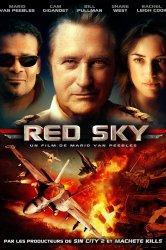 Смотреть Красное небо онлайн в HD качестве