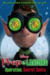 Смотреть Секретная служба Санты: Подарок на Рождество онлайн в HD качестве