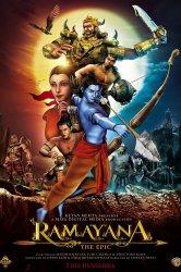 Смотреть Рамаяна: Эпос онлайн в HD качестве 720p