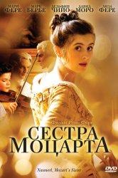 Смотреть Сестра Моцарта онлайн в HD качестве
