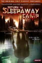 Смотреть Возвращение в спящий лагерь онлайн в HD качестве