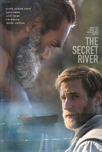 Смотреть Тайная река онлайн в HD качестве 720p