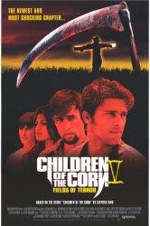 Смотреть Дети кукурузы 5: Поля страха онлайн в HD качестве