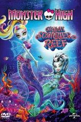Смотреть Школа монстров: Большой ужасный риф онлайн в HD качестве