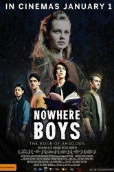 Смотреть Потерянные: Книга теней онлайн в HD качестве