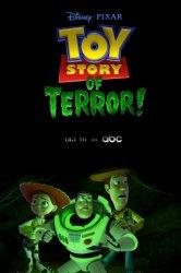 Смотреть История игрушек и ужасов! онлайн в HD качестве