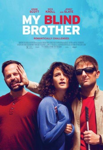 Смотреть Мой слепой брат онлайн в HD качестве 720p