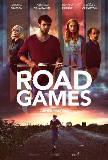 Смотреть Дорожные игры онлайн в HD качестве 720p
