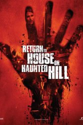 Смотреть Возвращение в дом ночных призраков онлайн в HD качестве