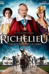 Смотреть Ришелье. Мантия и кровь онлайн в HD качестве