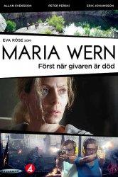 Смотреть Мария Верн: Пока не умер донор онлайн в HD качестве