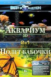 Смотреть Полет бабочки 3D онлайн в HD качестве 720p