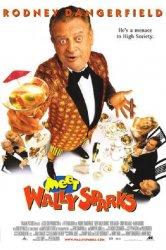 Смотреть Познакомьтесь с Уолли Спарксом онлайн в HD качестве