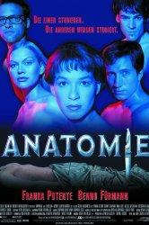 Смотреть Анатомия онлайн в HD качестве