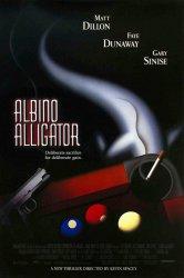 Смотреть Альбино Аллигатор онлайн в HD качестве