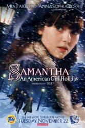 Смотреть Саманта: Каникулы американской девочки онлайн в HD качестве