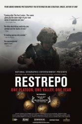 Смотреть Рестрепо онлайн в HD качестве