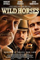 Смотреть Дикие лошади онлайн в HD качестве