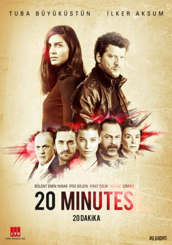 Смотреть 20 минут онлайн в HD качестве 720p