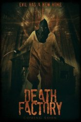 Смотреть Фабрика смерти онлайн в HD качестве