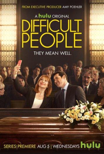 Смотреть Сложные люди онлайн в HD качестве 720p
