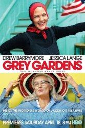 Смотреть Серые сады онлайн в HD качестве