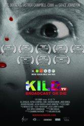 Смотреть Убийство на студии онлайн в HD качестве