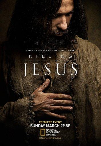 Смотреть Убийство Иисуса онлайн в HD качестве 720p