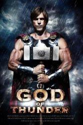 Смотреть Бог грома онлайн в HD качестве